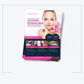 kat-plakat Home Cosmetics