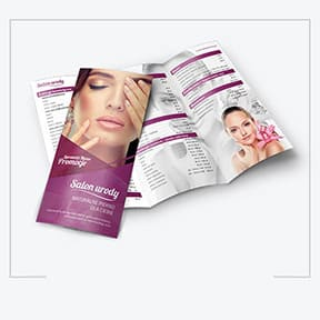 kat-ulotki-reklamowe Home Cosmetics